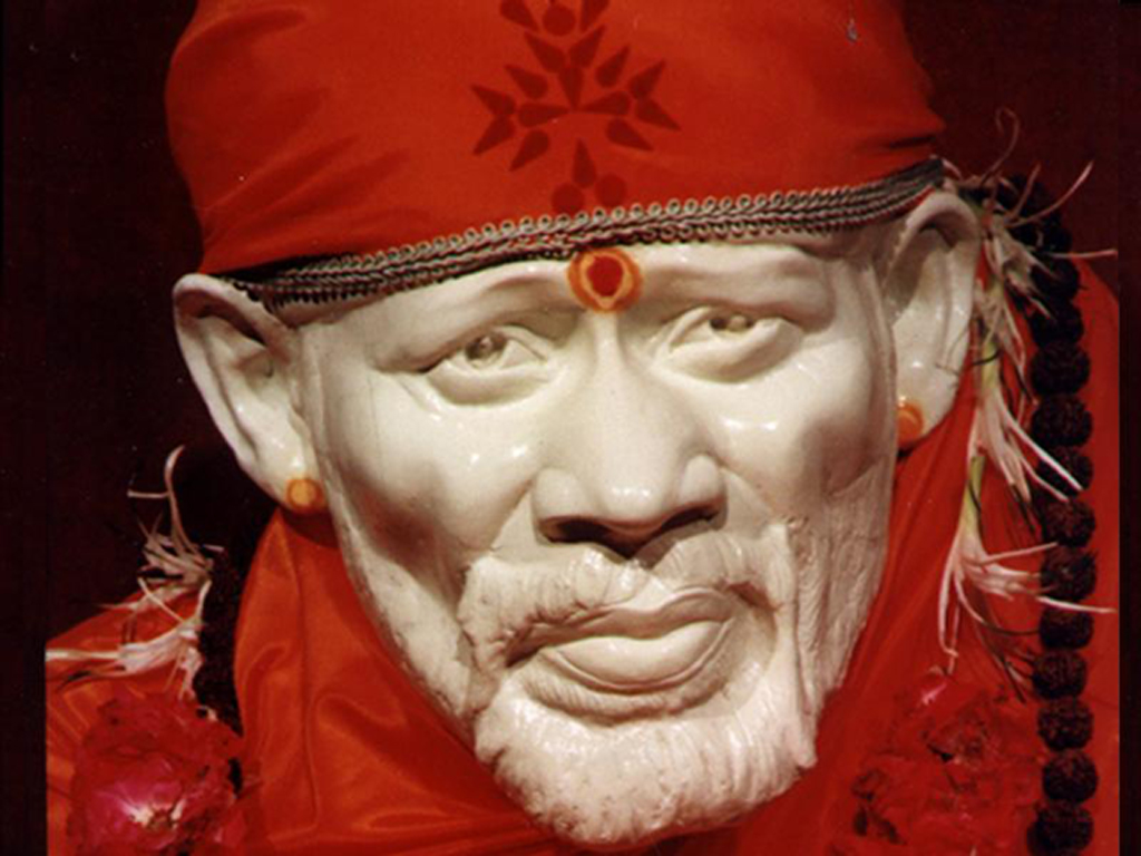 saibaba download wallpaper