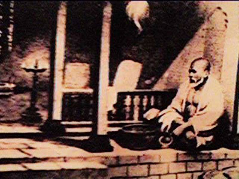 Saibaba - Picture Gallery